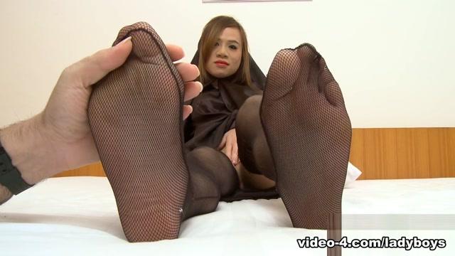 Ladyboymasterkey Vid: Arab T-girls 04
